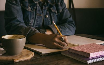 Free Mindset Coaching for Writers in London: 16th May
