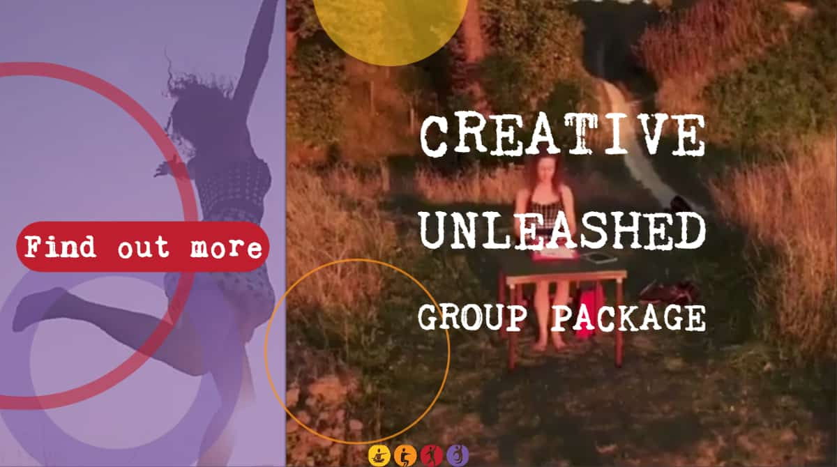Creative Unleashed Group