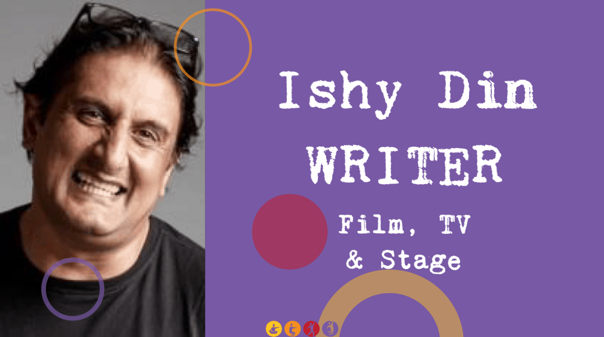 How to structure with Ishy Din