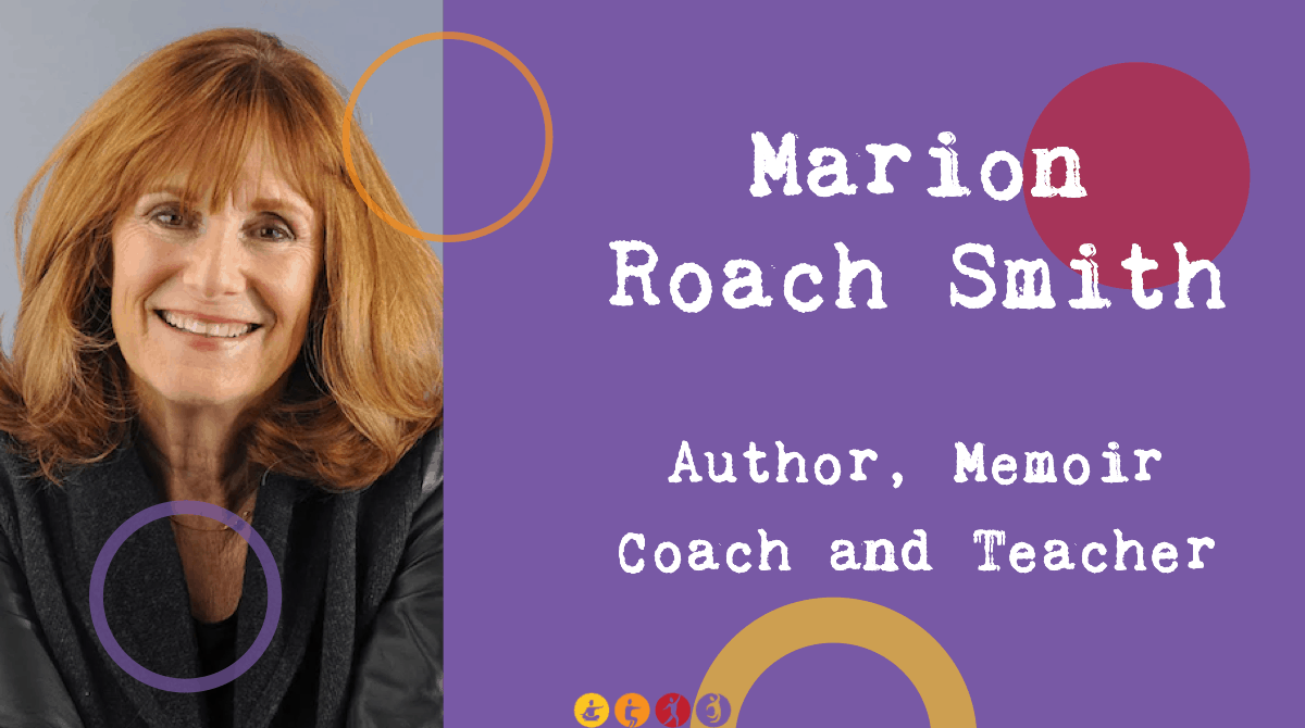 Marion Roach Smith Interview