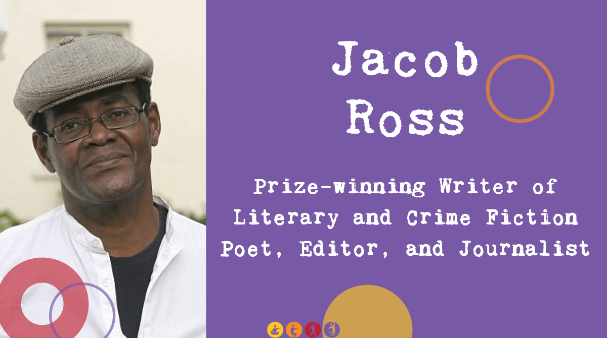 Jacob Ross Writer