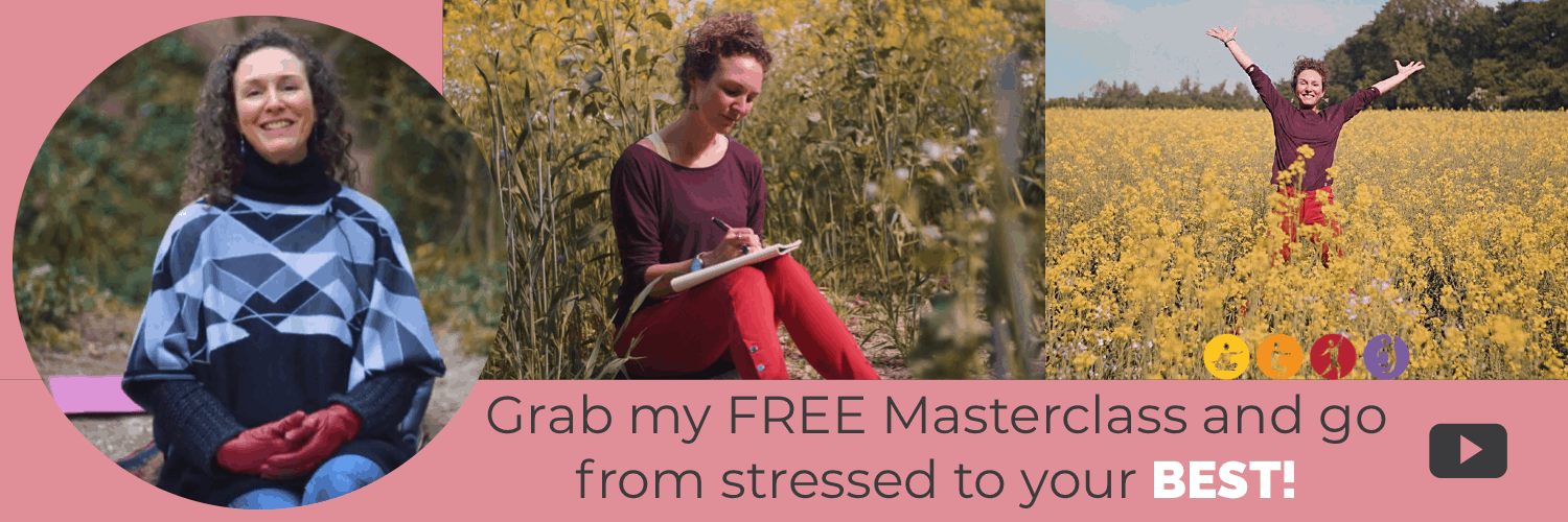 Lifestyle Coach for Writers and creative professionalss